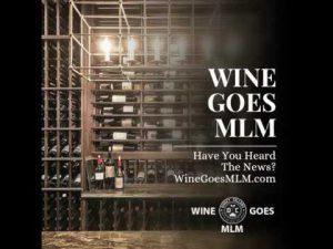 Wine Stores